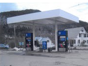 Fuel Facility canopies for Vermont & New Hampshire.