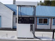 Fuel Facility Dispensers for Vermont & New Hampshire